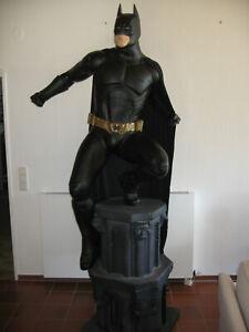 Batman Begins Statue lebensgroß lifesize ca. 2,35m hoch Oxmox Muckle