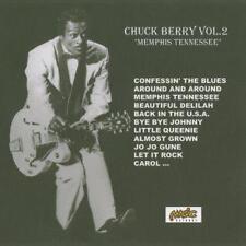 Memphis tennessee-papersleeve de Chuck Berry (2011)