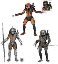 "Predators - 8"" Scale Figures Series 12 - SOLD OUT - Limited Edition - NECA"