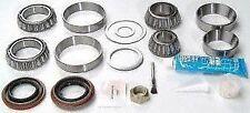 National Bearings RA331 Differential Bearing Set