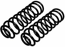 2 Volvo 740 760 Kombi Estate Rear Coil Spring without Leveling Control 1984-1992