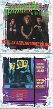 CD Single Bananarama REALLY SAYING SOMETHING (with Fun Boy Three) 7-TRACK CARD S