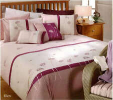 Embroidered 100% Cotton Quilts & Bedspreads