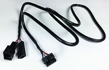 Cavo di collegamento BMW 3+6 collegamento lettore CD per Zemex v3.1 Dension 300 Lite 3 BT