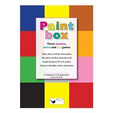 Pittura: Creative, Active Divertente Giochi Feste Confezione (per Bambini )