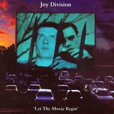 Let the Movie Begin by Joy Division (Vinyl, Dec-2007, 2 Discs, Ozit)