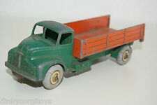 DINKY TOYS 932 LEYLAND COMET WAGON WITH TAILBOARD TRUCK EXCELLENT CONDITION