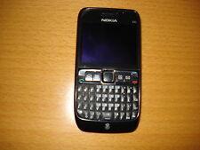 Nokia Série E E63-Smartphone