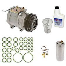A/C Compressor & Component Kit SANTECH STE fits 2000 Honda Civic 1.6L-L4