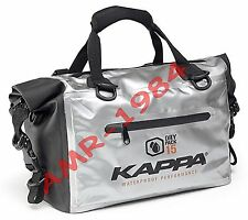 BOLSA GIVI KAPPA cargador Impermeable 15 L Kappa WA406S