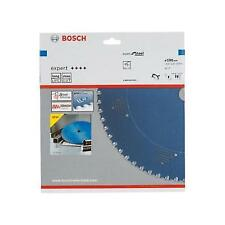 Bosch 2608643056 Circular Saw Blade Expert for Steel