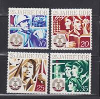 DDR54  - EAST GERMANY DDR 1974 ANNIV GERMAN DEMOCRATIC REPUBLIC MNH