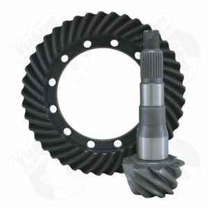 High performance Yukon Ring & Pinion gear set for Toyota Land Cruiser in a 3.70