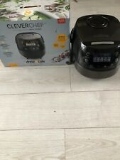 Clever chef 5 LTR 17 in 1 Multi-cooker used only once and in Excelent condition