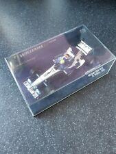 1/43 Williams BMW FW27  Mark Webber  2005 Season minichamps