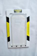 Galaxy S8 Plus Case 2C Matone Soft Transparent Protective TPU Bumper Cover Case