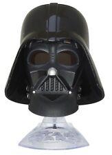 1/6 Darth Vader Helmet Head-casco-Titanium Black Series-Star Wars nuevo New