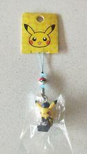 Original Pokemon Pikachu Local Strap Nagano Hanging Accessory - Brand NEW!