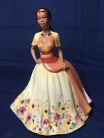 ROYAL DOULTON FIGURINE PRETTY LADIES Precious HN4916 Stunning Condition