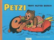 Petzi prende madre Persico, Esslinger