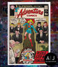Adventure Comics #383 (J DC J) GD! HIGH RES SCANS!
