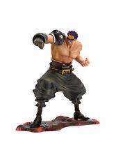 One Piece Zetto Manhood DX PVC Figure