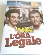 L ORA LEGALE FILM DVD ITALIANO FICARRA E PICONE EDITORIALE SPED GRATIS+ ACQUISTI