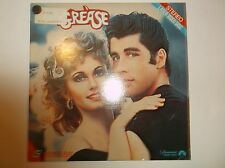 Grease, Laserdisc LV1106, Paramount Home Video, Extended Play