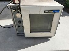 Vwr Scientific Benchtop Laboratory Vacuum Oven Model 1410