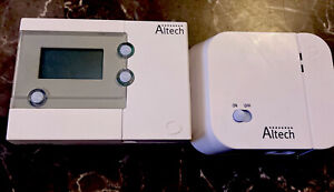 Altech Programmable Room Thermostat