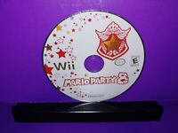 Mario Party 8 (Nintendo Wii, 2007) Disc Only B521