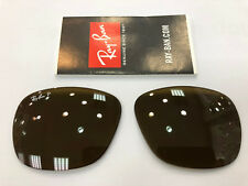 Lunettes Ray-ban Rb4181 710/83 Polarisé remplacement Lentilles verres lenti