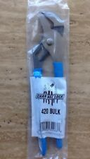 Channel Lock Tongue And Groove Pliers 9.5 - 420 BLUE GRIP New Tool