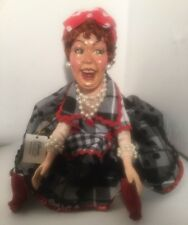 Katherine's Collection Wayne Kleski Retired Mae Doll