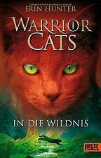 Warrior Cats. In die Wildnis: I, Band 1 von Hunter, Erin | Buch | Zustand gut