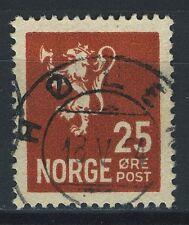 Norway 1926-34, NK 147 Son Hølen 18-V-1934 (AK-Grade 4)