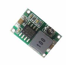 mini dc-dc buck converter step down module. 3d Printing Raspberry pi octoprint
