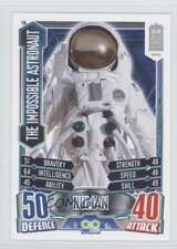 2012 Topps Doctor Who Alien Attax 50 Years #56 The Impossible Astronaut Card 0y3