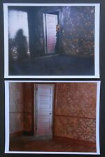 TWIN PEAKS MRS TREMOND'S DOORWAY & LAURA PICTURE ART EXHIBIT