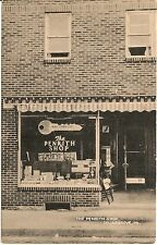 The Penrith Shop in Selinsgrove Pa Postcard