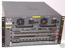 Switch Cisco Catalyst 5000 Series 12x10/100+24xFX Ports