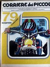 Corriere dei Piccoli 12 1979 La Casa di Stefi - Gianconiglio e il Supersapone