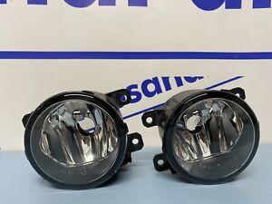 Peugeot Partner 308 Front Foglights Genuine 9687410080