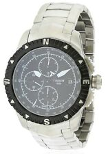 Tissot T-Navigator Chronograph Automatic Mens Watch T0624271105700