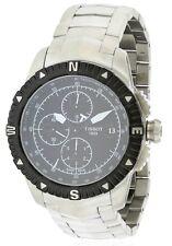 Tissot T-Navigator Chronograph Automatic Mens Watch T0624271105700