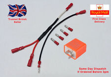 Diode Harness Kit for LED Turn Signals, With LED Relay *(No Soldering required)*