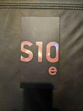 Brand New Samsung Galaxy S10e 128GB T-mobile Pink