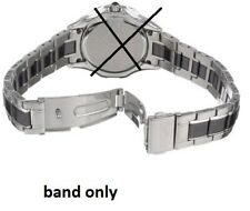 Genuine Seiko Watch Band /  / Only Fit For : SXDF01