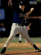 1998 Fleer Tradition BB #s 215-437 +Rookies (A1232) - You Pick - 10+ FREE SHIP