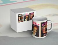 Colourful Eurythmics Smash Hits - New in picture Box - Free P+P